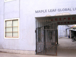 Maple Leaf Global Limited  Factory Tour Photo 9