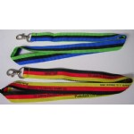 Flat Polyester Lanyards(FP-006)