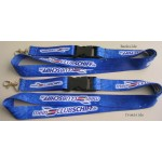 Heat Transfer Print(Dye Sublimation) Lanyards(HT-012)