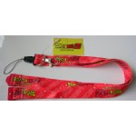 Heat Transfer Print(Dye Sublimation) Lanyards(HT-016)