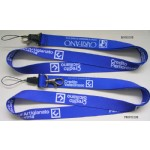 Heat Transfer Print(Dye Sublimation) Lanyards(HT-017)