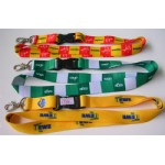 Heat Transfer Print(Dye Sublimation) Lanyards(HT-024)