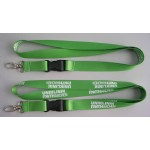 Heat Transfer Print(Dye Sublimation) Lanyards(HT-030)