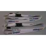 Heat Transfer Print(Dye Sublimation) Lanyards(HT-032)