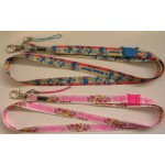 Heat Transfer Print(Dye Sublimation) Lanyards(HT-005)
