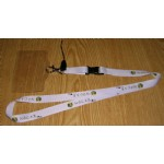 Lanyard With Card Holder(WS-002)