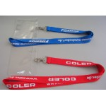 Lanyard With Card Holder(WS-012)