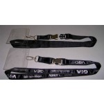 Lanyard With Card Holder(WS-019)
