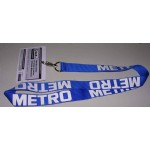 Lanyard With Card Holder(WS-024)