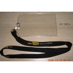 Lanyard With Card Holder(WS-026)