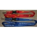Nylon Lanyards(PN-005)
