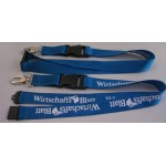 Nylon Lanyards(PN-008)