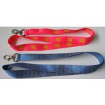 Ribbon Lanyards(PS-005)