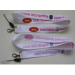 Ribbon Lanyards(PS-008)