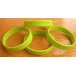 Silicone bracelet(SB-001)