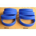 Silicone bracelet(SB-002)