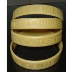 Silicone bracelet(SB-003)