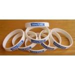 Silicone bracelet(SB-014)