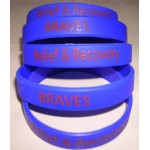 Silicone bracelet(SB-022)