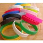 Silicone bracelet(SB-025)