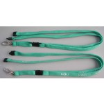 Tubular Polyester Lanyards(TP-011)