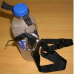 Water Bottle Holder Lanyards(WB-007)