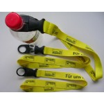Water Bottle Holder Lanyards(WB-008)