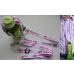 Water Bottle Holder Lanyards(WB-002)