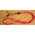 Woven Cord Lanyards(WR-004)