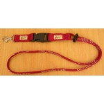 Woven Cord Lanyards(WR-005)